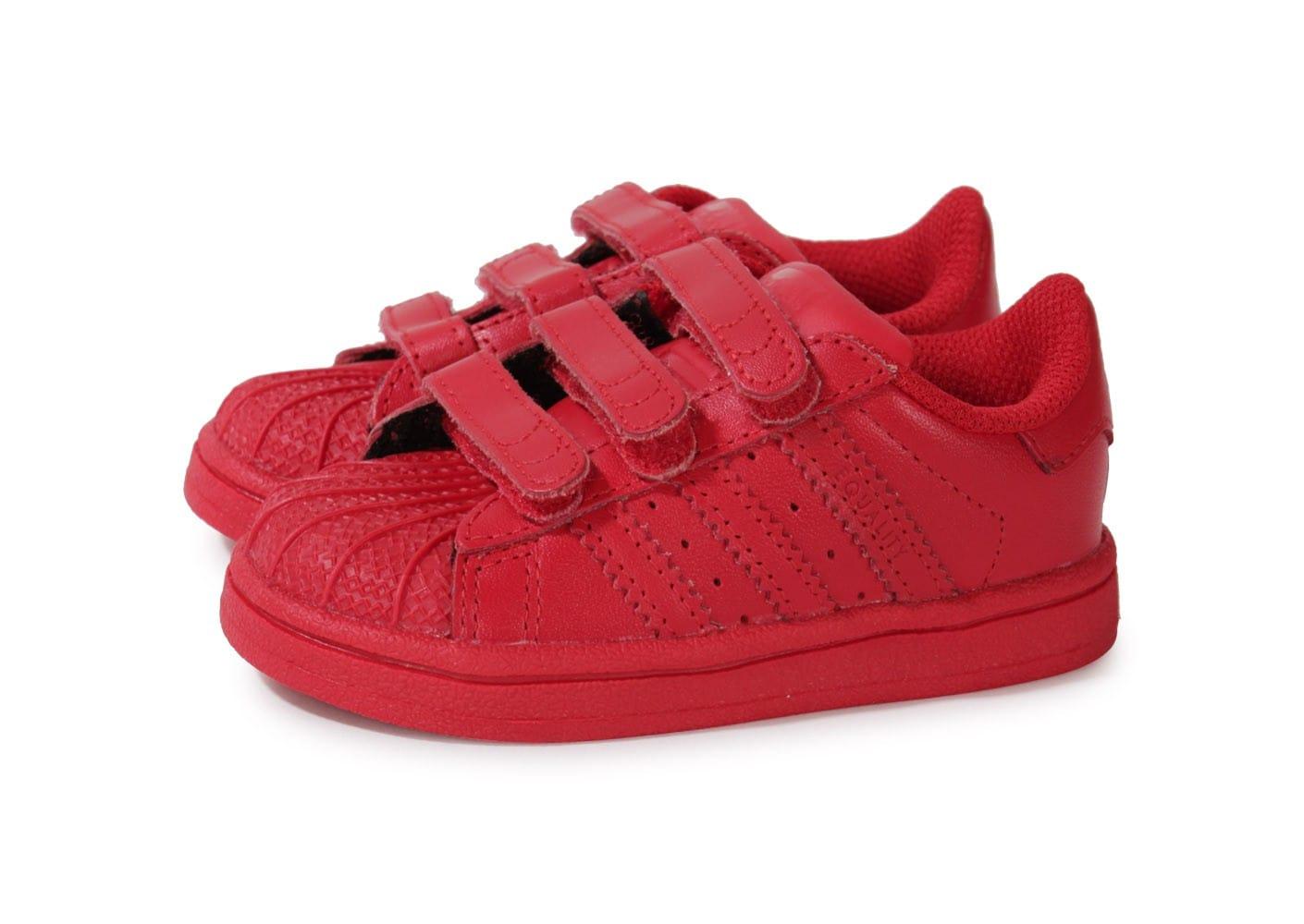 Baskets Meilleure Affaire Superstar Adidas Bebe Color CerExQBWdo